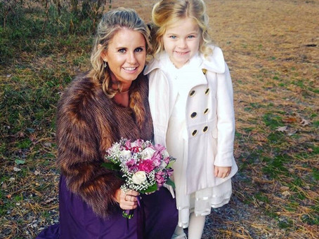 Children at Your Wedding