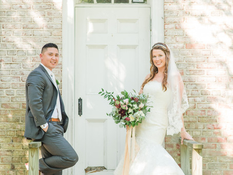 Examining Wedding Traditions
