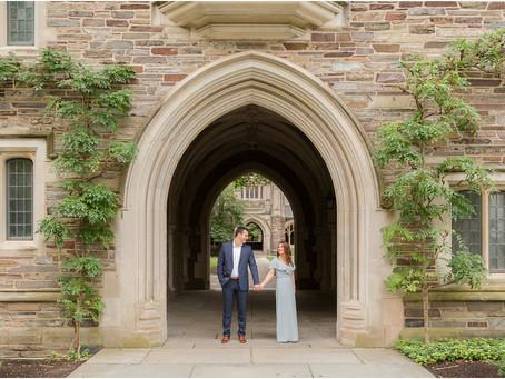 Engagement Photo Locations