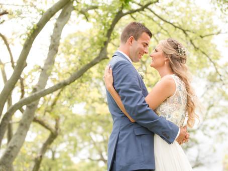 Krissa & Bill's Sandy Hook Wedding