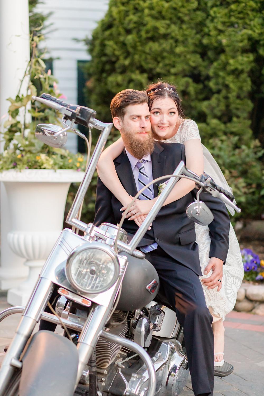 English Manor, NJ wedding, bride and groom, Idalia Photography, shore to please weddings
