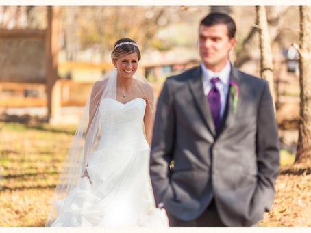 Wedding Traditions- Keep 'em or Toss 'em