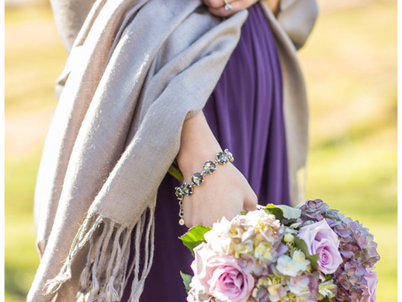 Choosing a Time of Year for Your Wedding
