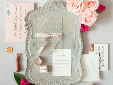 Hiring a Wedding Invitation Designer