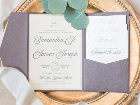 Wedding Invitations- Where to buy