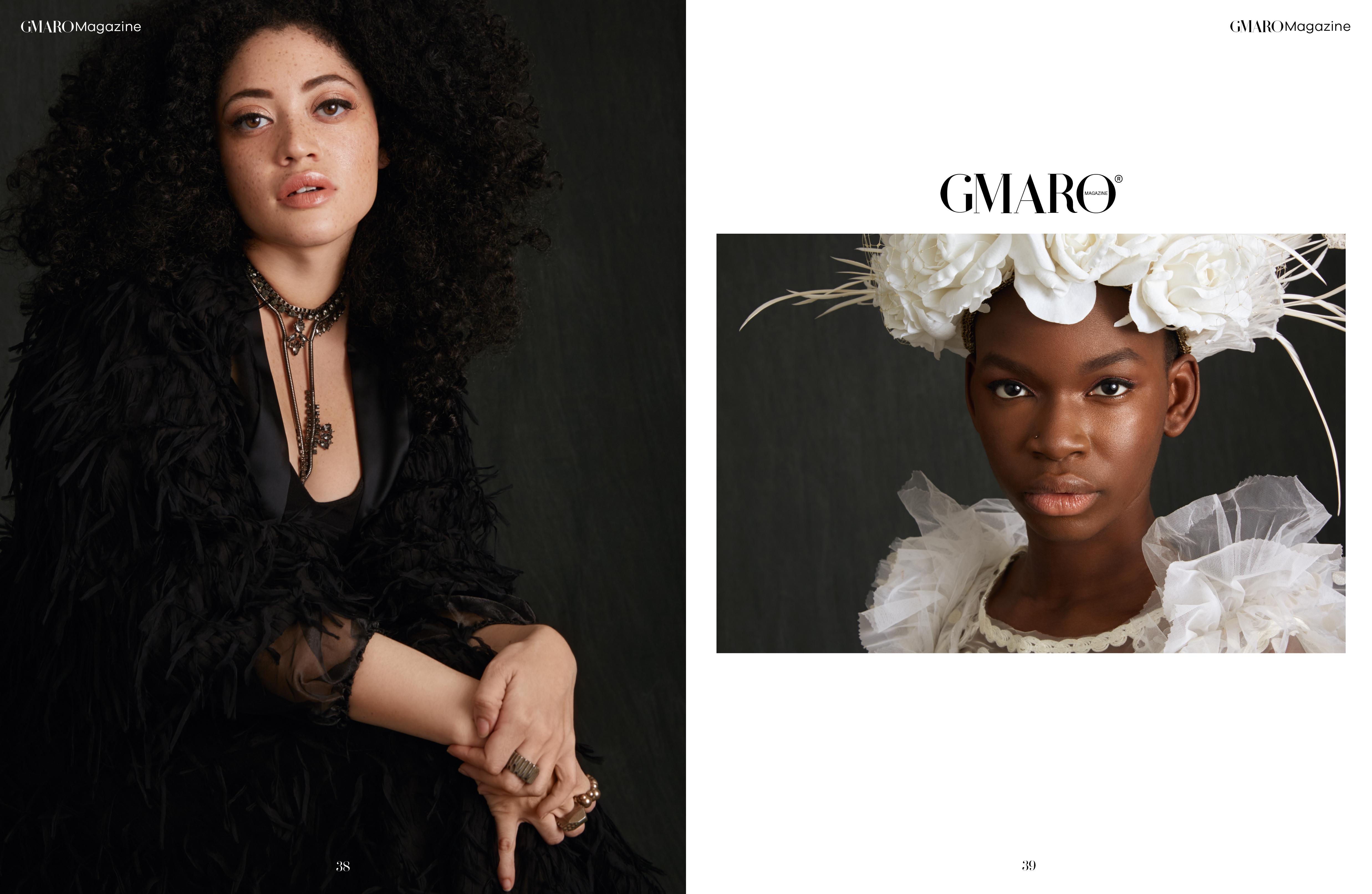 GMARO Magazine  20