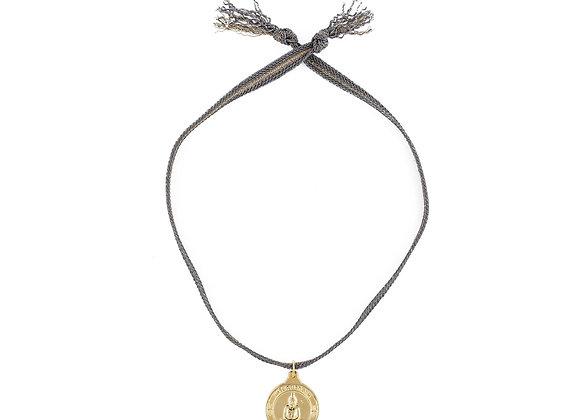 Choker/ Bracelet Buddha