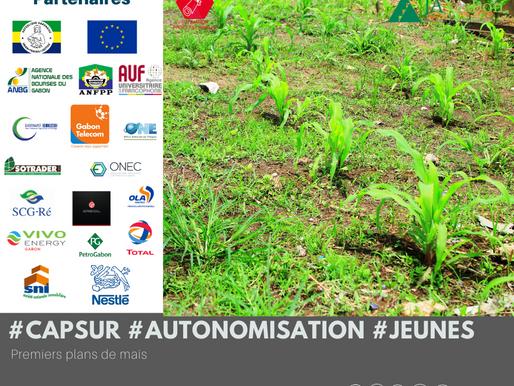 « Cap sur l'autonomisation des jeunes »: Les jardins partagés lancés