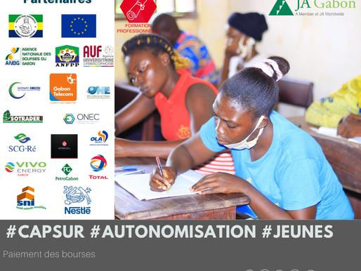 «Cap sur l'autonomisation des jeunes »: le ministère de l'agriculture soutient les bénéficiaires