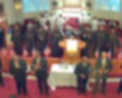 2nd sun communion-devotion-Pastor-11-12-