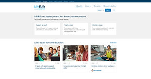 Resources about Jobs and more by Barclays