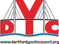 Dartford Youth Council Logo