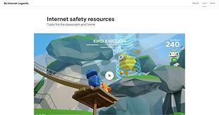 Internet Safety by Google