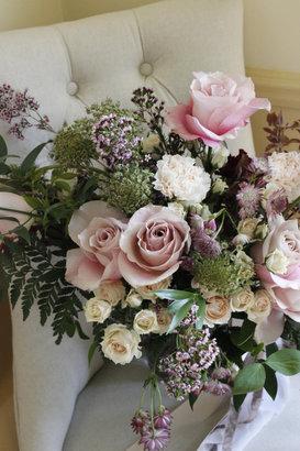 Inez Bridal Bouquet