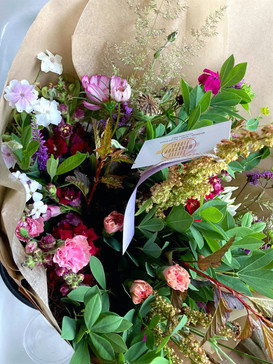 Luxe Birthday Bouquet