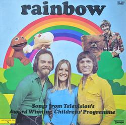 Rainbow Album Front