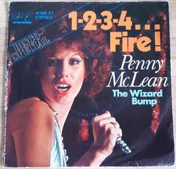 1234 Fire Penny McLean Wizzard Bump