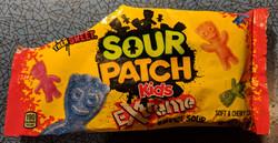Sour Patch Kids Xtreme