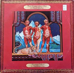 Baron Von Tollbooth Vinyl