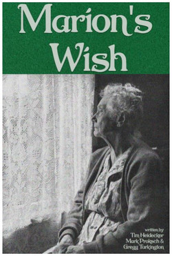 Marions Wish
