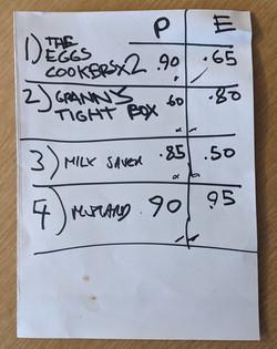 The PoS Scores Ep 235