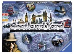 Scotland Yard Game