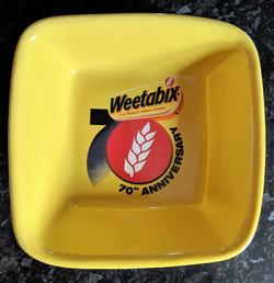 Weetaix Bowl