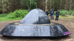 A side look at the Rendlesham UFO