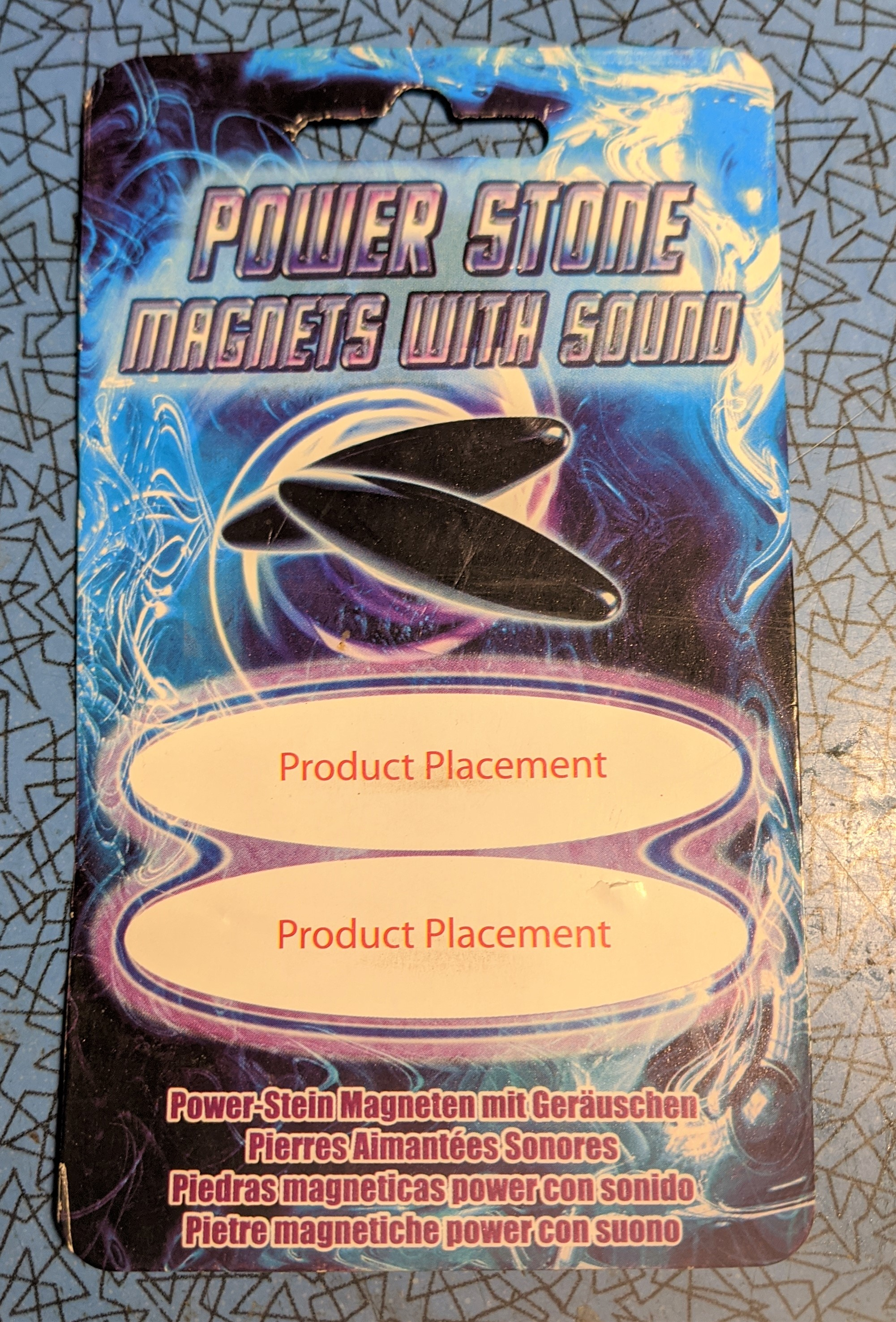 Magnets Package