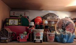 Eli's Shelf