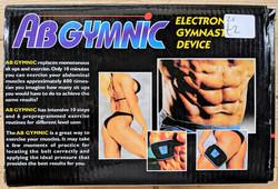 Ab Gymnic Back
