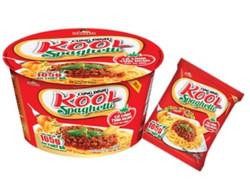 Kool Noodle Spahgetti