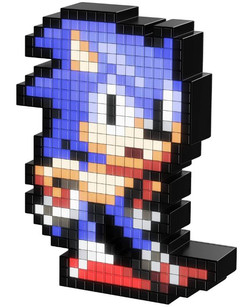 Sonic PIxel Pal