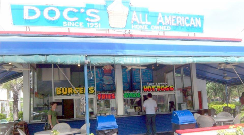 Docs Diner