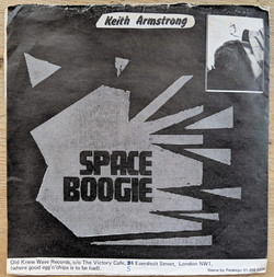 Space Boogie