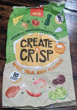 Create-A-Crisp