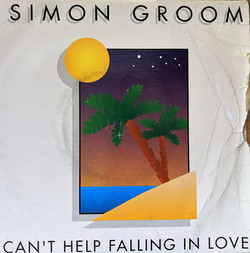 Simon Groom Track
