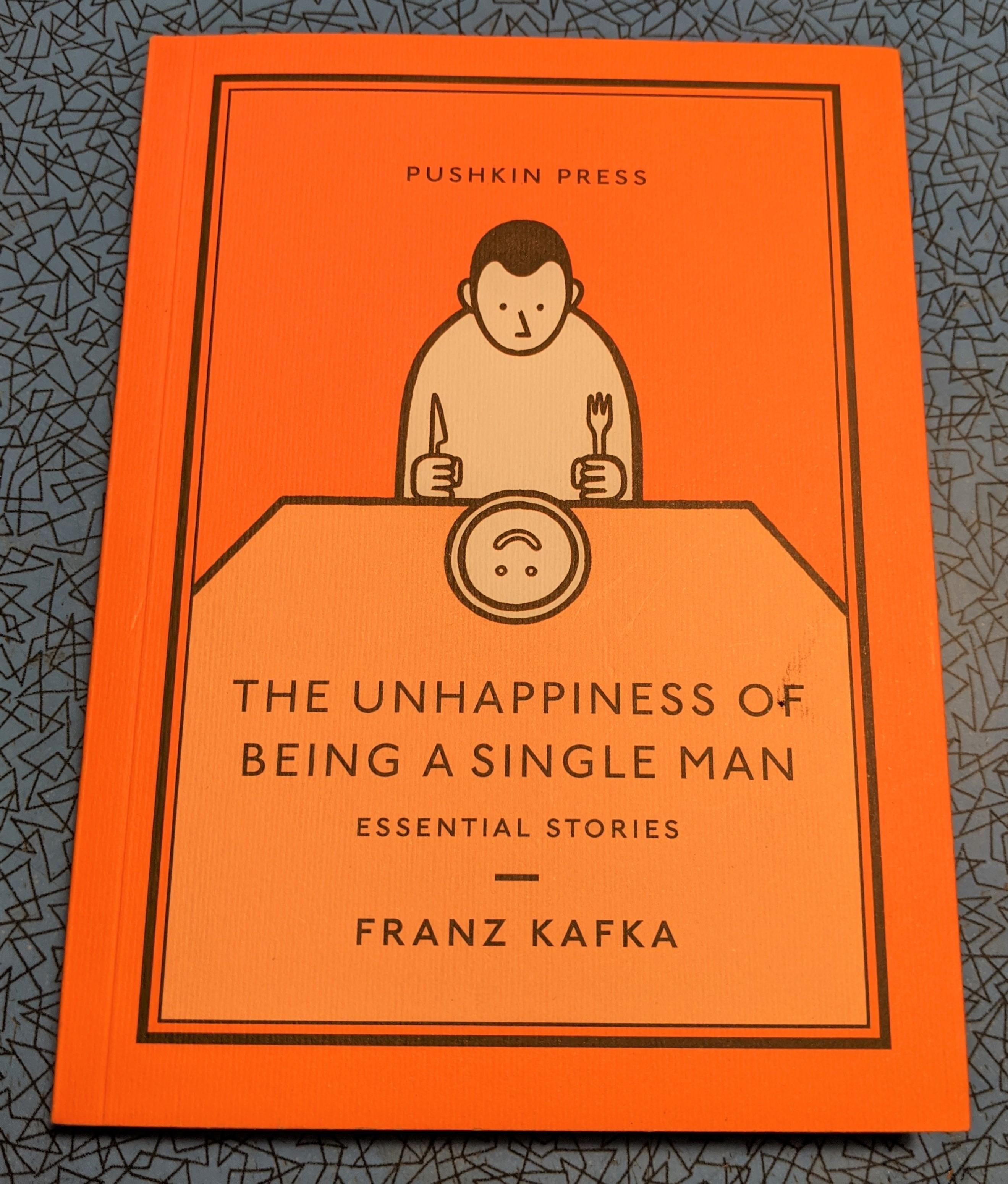 Kafka Book