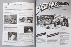 Bastard Games