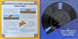 Magic Carpet Flexi Inner