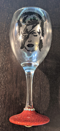 Bowie Glass