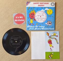 Birthday Flexi Pack