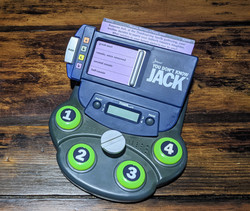 You Don't Know Jack Game