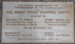 The Other Boring Plaque