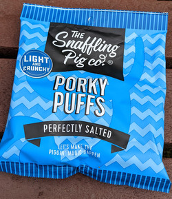 Porky Puffs