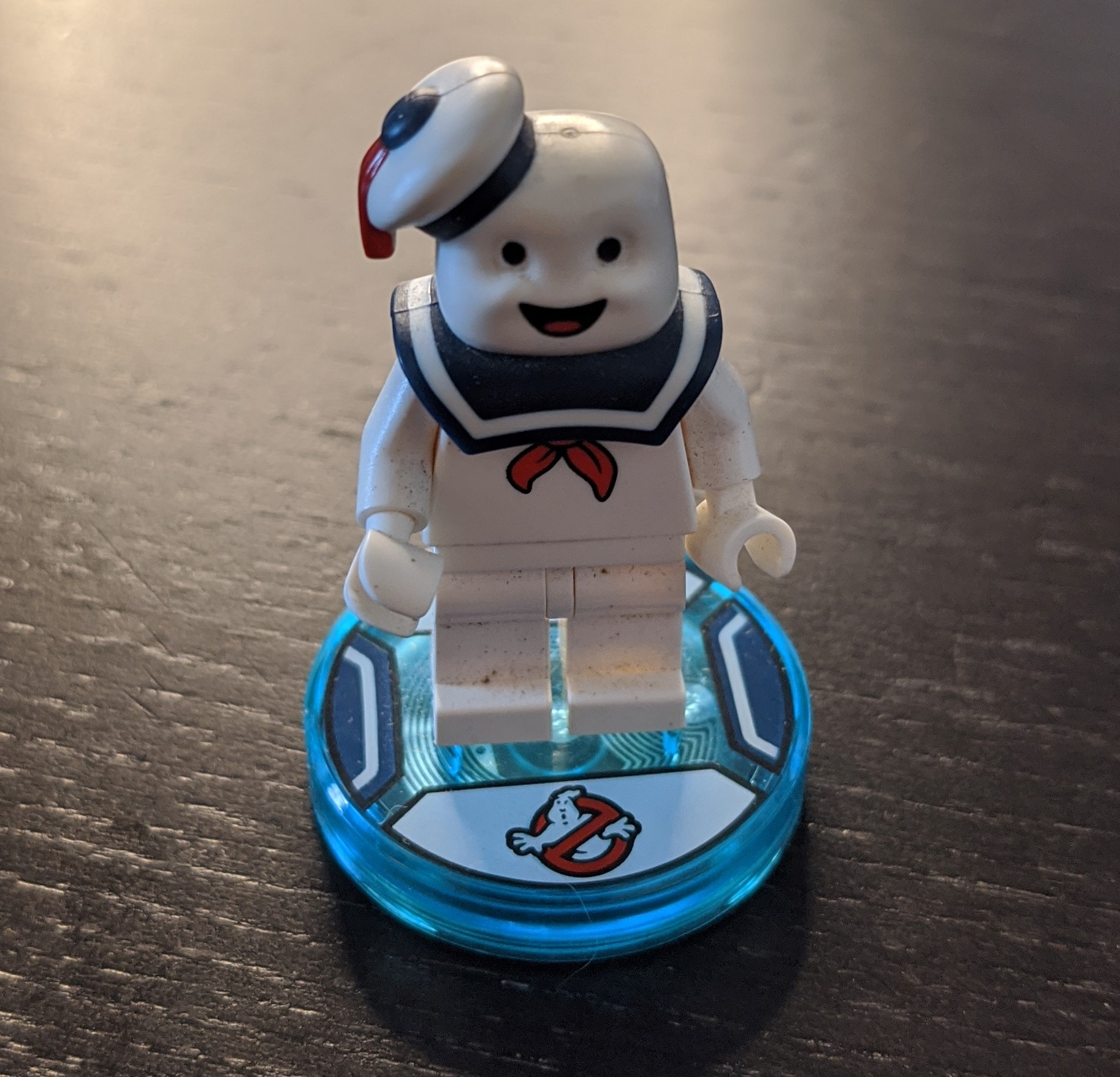 Lego Stay Puft