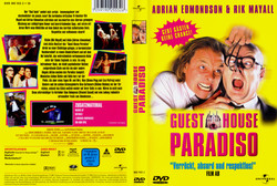 Guest House Paradiso DVD