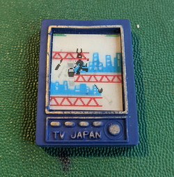 Japan Lenticular Eraser