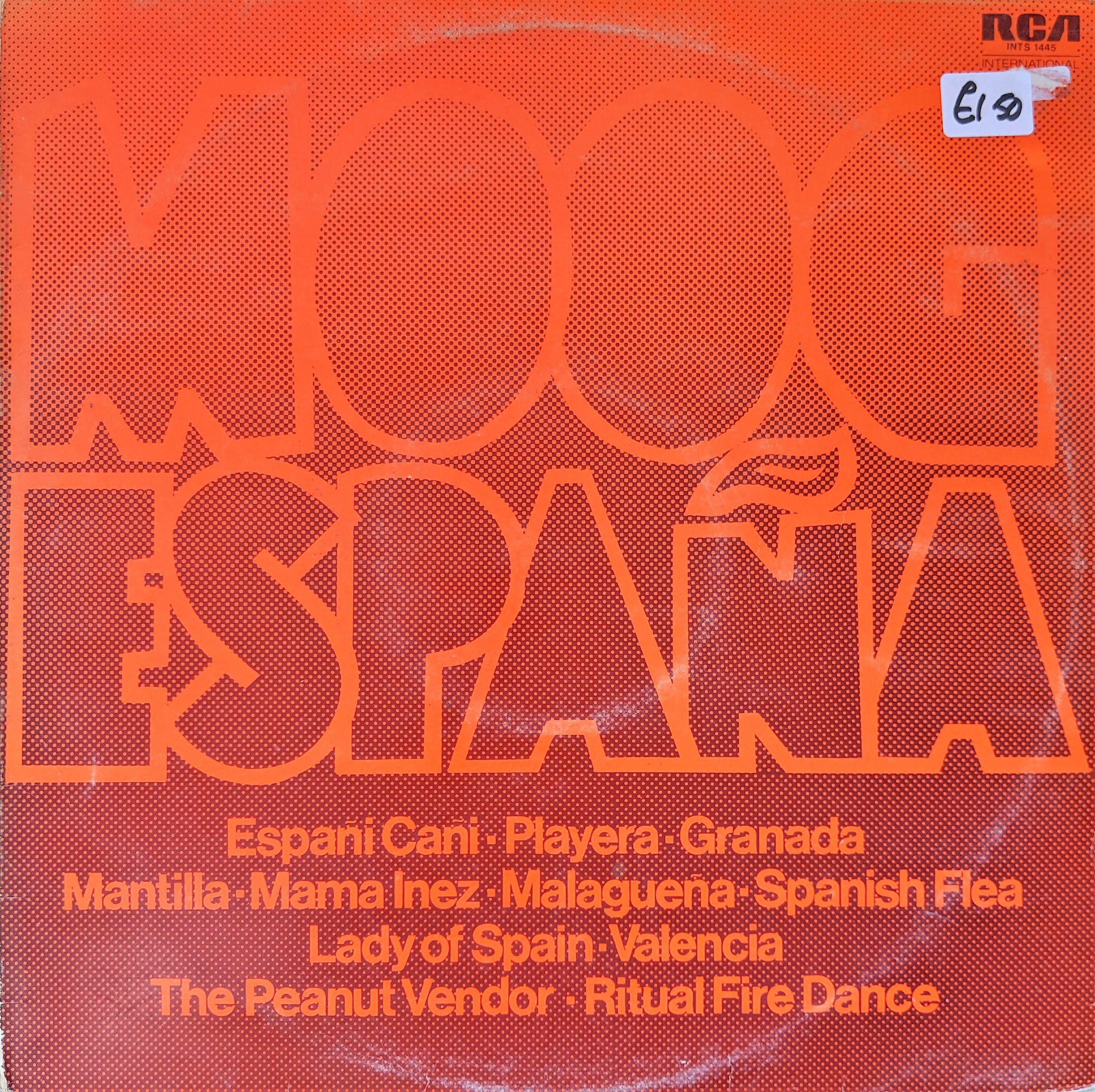 Moog Espana