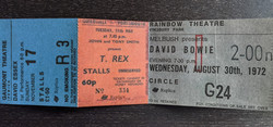 Concert Tickets 01